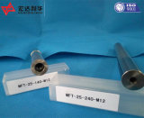 Insertos de carboneto de tungstênio Ferramentas de corte