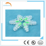Штепсельные вилки уха фильтра кремния продают оптом