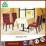 Sala de estar de estilo americano Mesinhas de madeira personalizadas