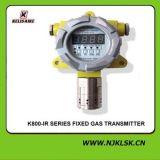 Valve 4-20mA H2s Gas Detector Transmitter를 닫으십시오 떨어져