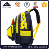 Venda Por Atacado Cute Cartoon Kids School Bag Child Shoulder Book Bag