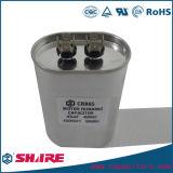 Cbb65 motor de condensador preenchido a óleo executando AC Sh Capacitor