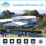 Tende di alluminio della festa nuziale di Deme, tende di evento, Gazebo, Carports con i muri laterali