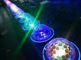 Lumière de Noël chaude d'usager de la vente DEL pour l'éclairage de disco (ICON-A015C)