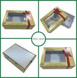 Коробка изготовленный на заказ плодоовощ вишни печатание Corrugated упаковывая