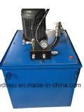 Herramienta de Máquina esmeriladora de superficies hidráulico