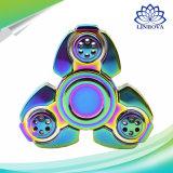 Spinner Finger Hand / Hand Fidget Spinner Toy / Rainbow Fidget Spinner
