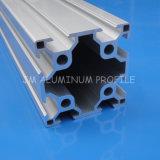 Aluminio Industrial Perfil de 3030 Serie T Perfil ranura de aluminio