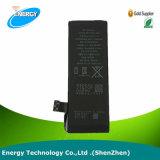 Батарея телефона Li-иона сотового телефона первоначально для батареи iPhone 5s