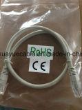 Кабель аудиоего разъема кабеля связи кабеля данным по кабеля Crod RJ45 Ftpcat6/Computer заплаты