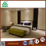 Quarto Conjunto de mobiliário em madeira maciça Heatedboard