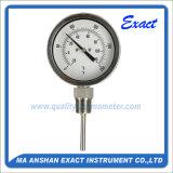 世帯の温度計屋内及び屋外の温度計産業バイメタル温度計
