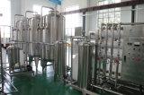 sistema di trattamento di acqua della pianta del sistema del RO di osmosi d'inversione 5000L/H con trattamento preparatorio