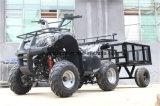 تخزين سوداء كبير عربة جيب مصغّرة, مزرعة [أتف]