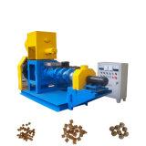 moteur diesel de petits poissons flottant machine à granulés de séchage Prix d'alimentation Guangzhou, machine de traitement d'alimentation de poissons, les aliments pour poissons Making Machine Japon