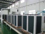 Refrigerador Semi Hermetic do parafuso de Shanghai Venttk