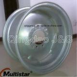 schlauchloses Stahlrad der felgen-22.5X13.50 für TBR