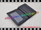 Портмоне названной карточки Cowhide импортированное от Китая