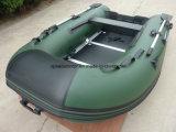 3 Vissersboot van de Sport van personen de Rubber Opblaasbare