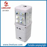 Rechargeable SMD LED USB Charging Emergency Light