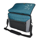 Sacola de Laptop Messenger de 17 ""