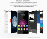 "Cellular Oukitel U15s Smart Phone 5.5"" 4G Smartphone FDD Movil"