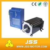 Bucle cerrado de pasos híbrido del motor NEMA34 de la promoción de la alta calidad de Jss (motor servo fácil) hecho en China