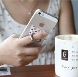 Горячий продавая головной держатель кольца мобильного телефона формы 2017