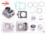 Kit del cilindro per Cg150 la maggior parte del cilindro cinese del motociclo dei motocicli 150cc