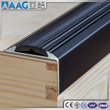 Perfil de aluminio/de aluminio del ajuste de la protuberancia