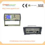 Het Meetapparaat van het Voltage van de Batterij van Lipo (AT526B)
