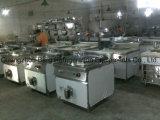 De industriële Nieuwe Ketel van de Soep van het Gas van het Roestvrij staal van de Voorwaarde voor Keuken