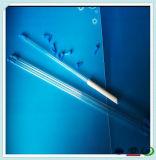 PC 팔꿈치 정밀도 밀어남 최고 더 단단한 Extremly 투명한 의학 카테테르