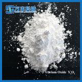 Het Oxyde van het Yttrium van de zeldzame aarde Y2o3 99.99%