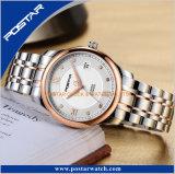 Известный бренд Interhangeable ремешок часы с датой Водостойкие