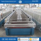 Формирование металла холодное роликогибочная машина для металлической панели крыши