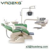 يبني - في نسيج مزدرع نظامة وحدة أسنانيّة