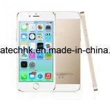 China Mobile rufen Zoll 6splus des Vierradantriebwagen-Kern-MTK der Chip-5.5 an