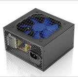 alimentazione elettrica 300W con l'alimentazione elettrica blu di commutazione di colore del ventilatore di 12cm