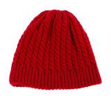 Шлемы холодной зимы цветастые акриловые