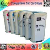 Vervang HP70 het Stabiele Werken van de Patroon van de Inkt met de Inkt van de Printer Z5400 PK 70#