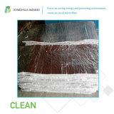 E-Vetro termico del feltro di Needled della fibra di vetro di Insualtion