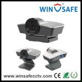 2.1MP capteur CMOS Sony USB 3.0 Conférence vidéo caméra PTZ