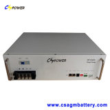 Paquete 48V50ah de la batería del fosfato del hierro del litio (LiFePO4)