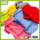 Polo Pet Pet camiseta de color puro ropa