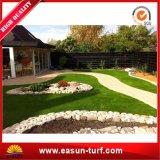 SGS 증명서를 가진 홈을%s 아름다운 합성 뗏장 잔디