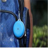 Диктор Bluetooth вибрации низкой цены диктора Woofer спортов с радиоим FM