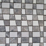 De marmeren Tegel van de Steen/de Tegel van het Mozaïek/het Mozaïek van de Steen/de Tegel van de Muur van de Keuken