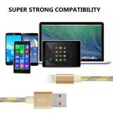 iPhone 5를 위한 좋은 품질 USB 케이블