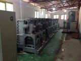Compresor de pistón de alta presión medio del compresor de aire del compresor de aire de presión Sh-2.0/40
